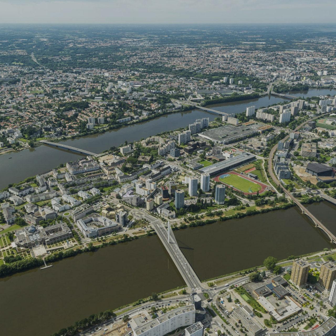 Nantes Saint Nazaire Développement