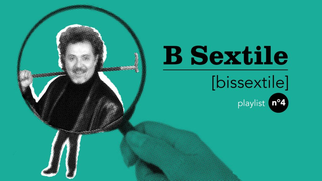 playliste B Sextile