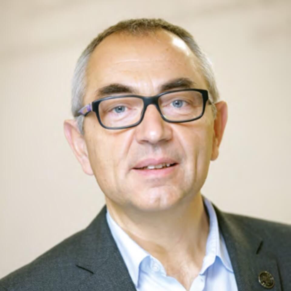 Didier Hervaux Directeur Général VYV 3